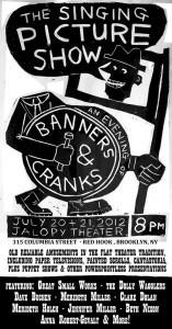 Banners & Cranks
